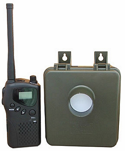 Wireless Alert System
