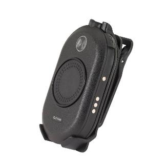 Motorola CLP1040 with Belt Clip