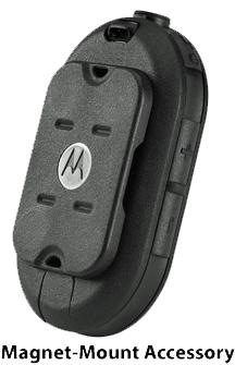 Motorola CLP1040 Magnet Mount