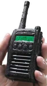 MURS two way radio