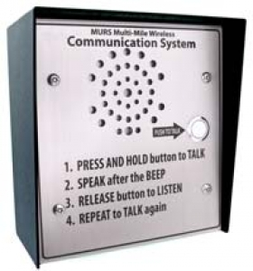 MURS Outdoor Intercom