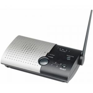 Wireless Intercoms