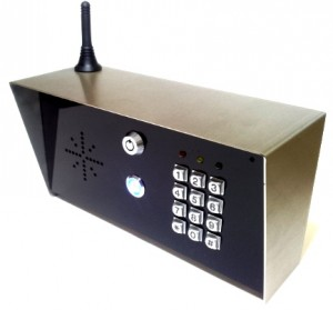 Infinite Range Cell Phone Intercom